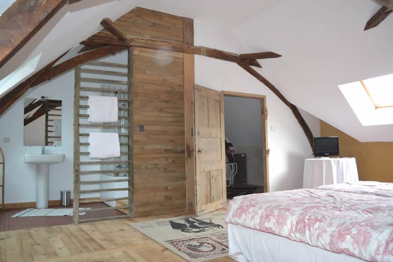 Chambre d'Edouard
