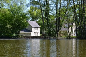 Gîte Bretagne au Domaine des Vaulx
