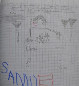 Lisbonne cabane dans les arbres